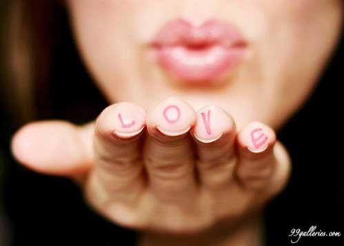 LoveKiss