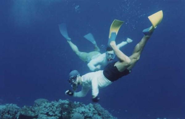 TTT 169: Skin Diving